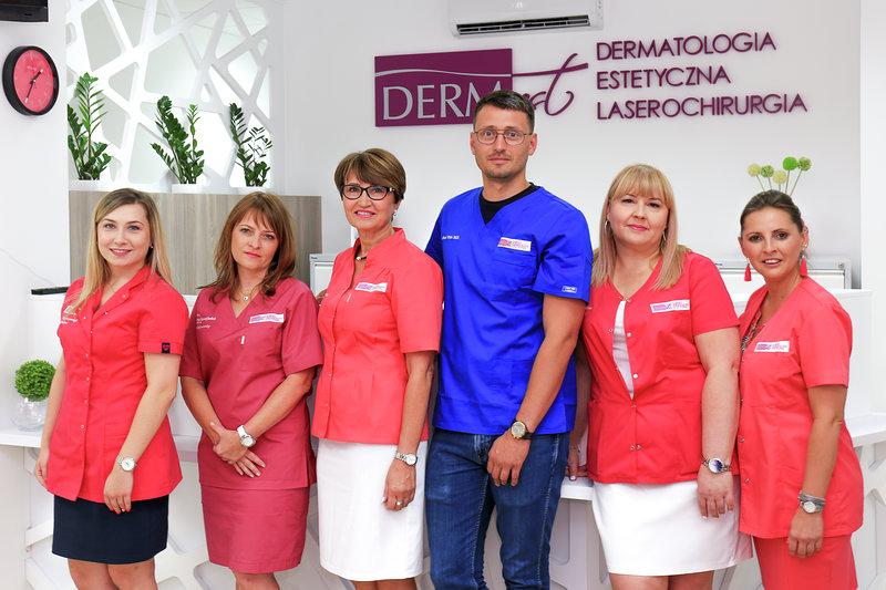 DERMEST - gabinet dermatologii estetycznej - Stalowa Wola